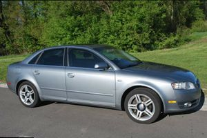 2007 Audi A4 parts for Sale in HOFFMAN EST, IL