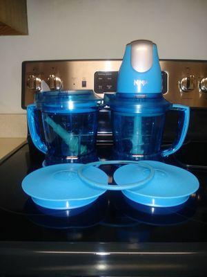 Ninja food processor n blender for Sale in Jacksonville, FL