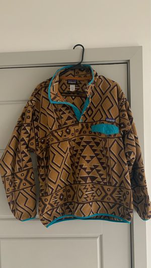Patagonia Synchilla Snap Men's M for Sale in Raleigh, NC