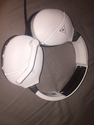 TURTLE BEACH HEADSET! (Brand new) for Sale in Cary, NC