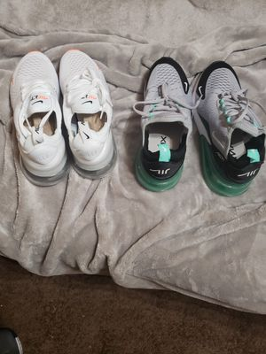 Nike air Max size 8 women's for Sale in Stockton, CA