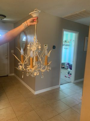 Chandelier Light for Sale in Santee, CA