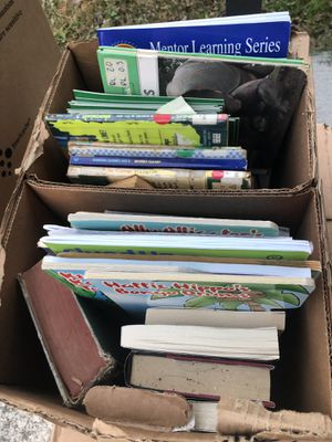 Free books!! Pending for Sale in Houston, TX