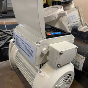 Brand New Variable Speed Pool Motor for Sale in Tustin, CA
