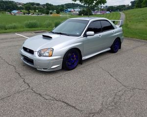2004 Subaru Impreza !!! for Sale in Washington, DC
