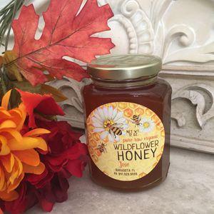 Honey Pure Raw Organic for Sale in Sarasota, FL