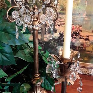 Decorative Candle Holders for Sale in Greensboro, NC