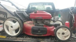 Toro 6.5 wit bag for Sale in PA, US