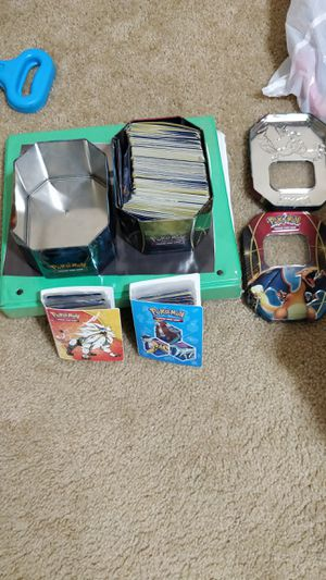 Pokemon cards mega ex for Sale in Bothell, WA