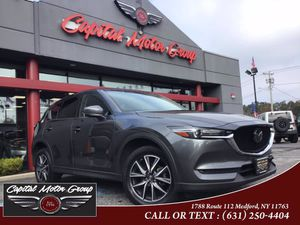 2018 Mazda CX-5 for Sale in Medford, NY