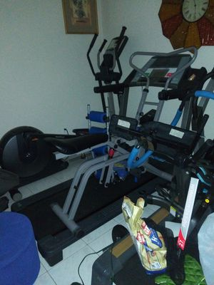 Exercise equipment for Sale in Port St. Lucie, FL