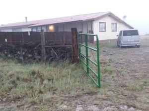 4 bedroom house in luna, nm plus 3 rm shop for Sale in Springerville, AZ