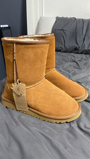 High ugg boots(brown) for Sale in Arlington, TX
