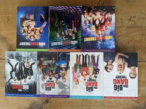 Big Bang Theory DVD set for Sale in Orlando, FL