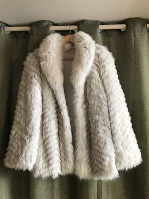 Blue fox fur for Sale in Milford, MA