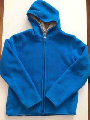 Blue jacket ( for girl or boy) for Sale in La Mesa, CA