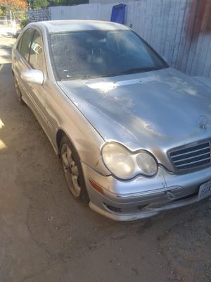 Mercedes c230 (2007) (parts) for Sale in San Bernardino, CA