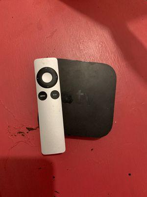 Apple TV gen 3 for Sale in Phoenix, AZ