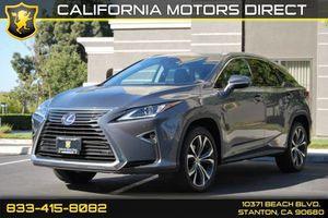 2016 Lexus RX 450h for Sale in Stanton, CA
