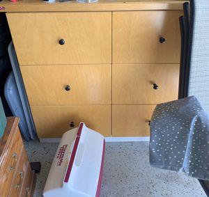 Maple Dresser for Sale in Zimmerman, MN