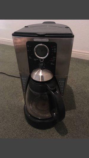 Mr. Coffee coffee maker for Sale in Pasadena, CA