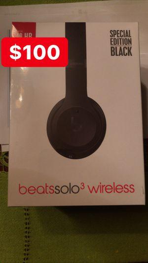 "Beats Solo 3 Wireless ""Brand New"" for Sale in Cranford, NJ"