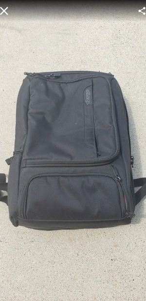 eBags Collection TLS Professional Slim Laptop Backpack for Sale in Rancho Cucamonga, CA