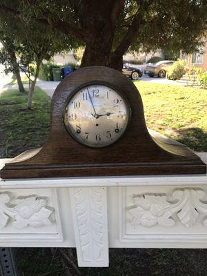 Antique Mantel Clock for Sale in Los Angeles, CA