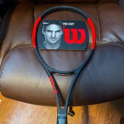 Wilson Pro Staff Tennis Racket for Sale in McLean,  VA