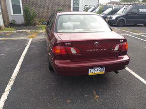 Toyota Corolla 98,aire al día de todo for Sale in Reading, PA