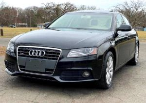 2012 Audi A4 Keyless Entry for Sale in Oakland, CA