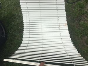 Wooden blinds for Sale in Tampa, FL