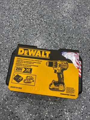 Dewalt drill for Sale in Columbus, OH