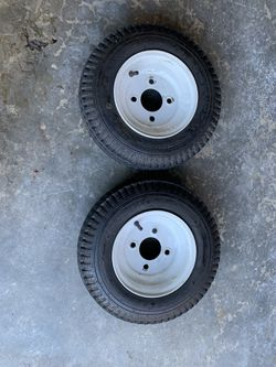 Trailer tires for Sale in Sammamish,  WA