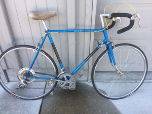 Large/XL Raleigh bike for Sale in Bend, OR