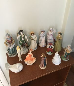 Collectible Ceramic Statues for Sale in Venetia, PA