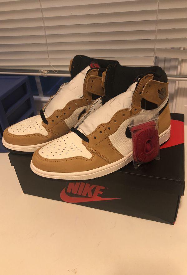 Brand new ROTY Jordan 1