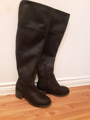 Women's Size 9 Boots for Sale in Georgetown, TX