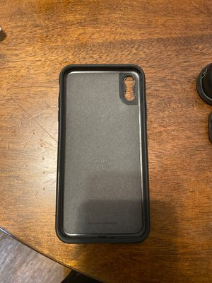 Moment case iPhone XS Max for Sale in Los Angeles, CA
