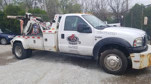 2006 ford f450 6 .0 diesel engine for Sale in Chicago, IL