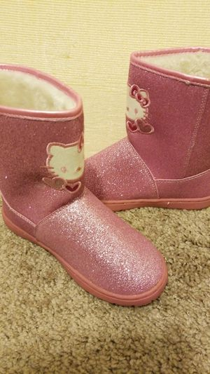 Girls boots for Sale in Green Cove Springs, FL