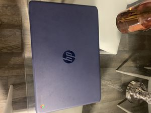 HP laptop - Chromebook 14- BRAND NEW for Sale in Coral Springs, FL