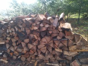Seasoned Firewood for Sale in Elma, WA
