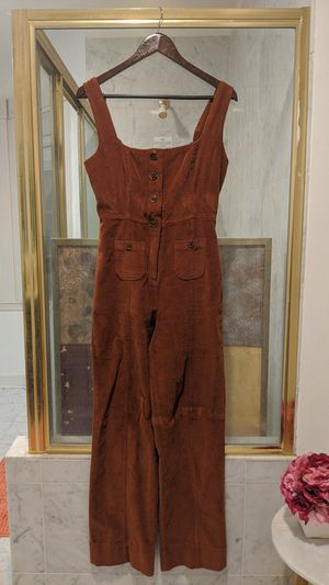 GORGEOUS URBAN OUTFITTER OVERALL SQUARE COLLAR DRESS for Sale in HOFFMAN EST, IL