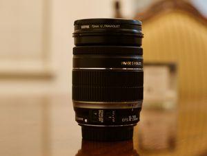 Canon EFS 18-200mm Image Stabilizer for Sale in Murrieta, CA