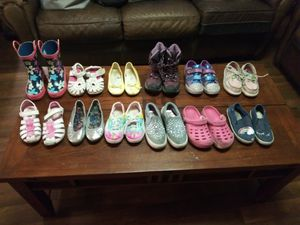 Girls shoes for Sale in Bartow, FL