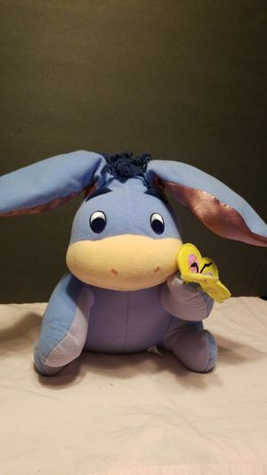 FISHER PRICE MUSICAL TOY EEYORE. for Sale in Long Beach, CA