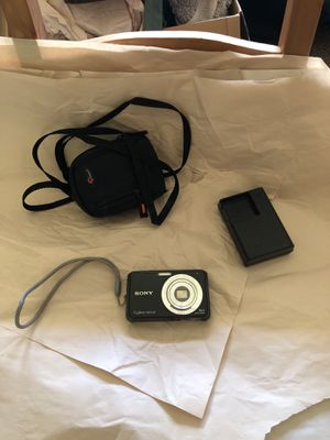 Sony Cybershot Camera for Sale in Tempe, AZ