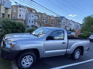 Toyota Tacoma for Sale in Newark, NJ