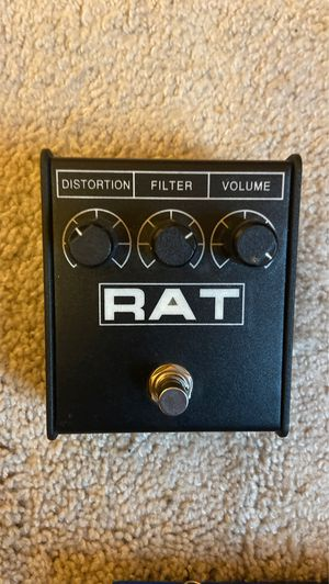 Rat Pedal for Sale in Kansas City, MO